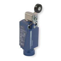 Interruptor Límite Compacto Xckp2118n12 Telemecanique Sensor