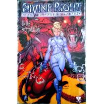 Divine Right Las Aventuras De Max Faraday #1 Y 2 Ed Vid