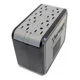 Regulador Voltaje Supresor De Picos 1000va Vorago Avr-100