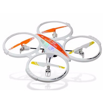 Drone Ls125 Luces Led 6 Axis 2.4ghz