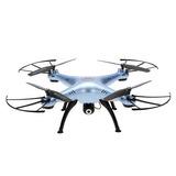 Drone Dron X5hw Camara Wifi Transmision En Vivo 2019 X5