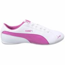 Tenis Janine Dance 2 Para Mujer 03 Puma 358782