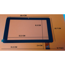 Touch 7 Tablet China Colortab Titan 7028 Fpc-tp070199