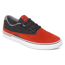 Tenis Hombre Sultan S Adys300196-rdb Sprng 2016 Dc Shoes