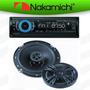 Autoestereo Bluetooth Na87 Mp3 Usb Sd Bocinas 6.5 Nakamichi