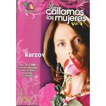 Lo Que Callamos Las Mujeres, Volumen 4. Telenovela En Dvd