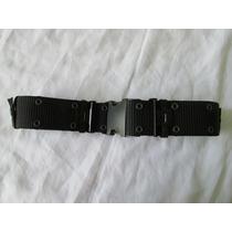 Fornitura Tactica Fajilla Militar Cinturon Para Accesorios!!