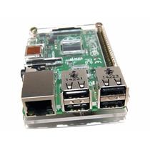 Caja Para Raspberry Pi Modelo B+