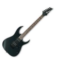 Guitarra Eléctrica Ibañez Rga Negra Mate Rg421ex Bkf