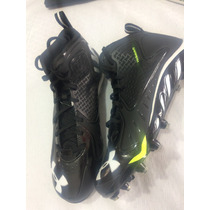 a31cdad87b442 Under Armour Tacos Football Americano Tachones Cleats Mod17l en ...