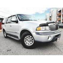 Lincoln Navigator 5.4 Ultimate 4x2 Mt 1998 Autos Puebla