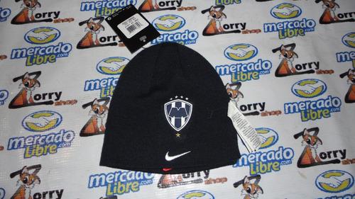 fb17c1ba9f62 Gorro Nike De Rayados De Monterrey Doble Vista en venta en San Juan ...
