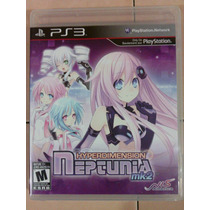 Hyperdimension Neptunia Mk2 - Ps3 - Game Freaks