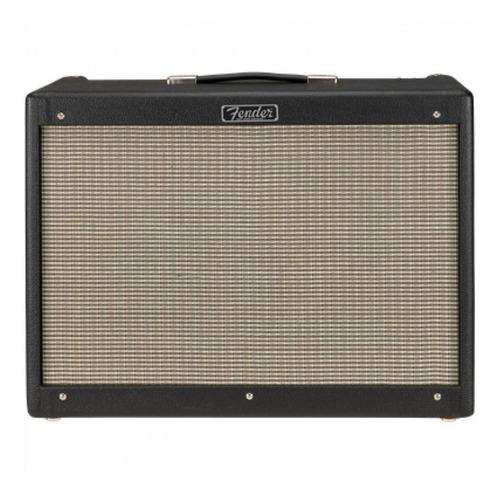 Amplificador Fender Hot Rod Series Deluxe Iv Valvular 40w Negro 110v