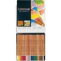 Lapiz Pastel Fine Art Cretacolor Con 24 Piezas