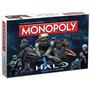 Halo 5 Xbox One 360 Master Chief Monopoly Edicion Coleccion