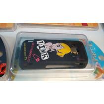 Protector Nokia 5800 Carcasa Doble Rigido + Envio Gratis