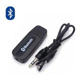 Usb Receptor Bluetooth Audio Aux 3.5 Mm St Uan