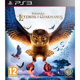 Ps3 - Leyenda De Los Guardianes - Juego Fisico - Original