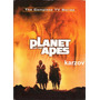 Planet Of The Apes. Planeta De Los Simios Serie De Tv En Dvd