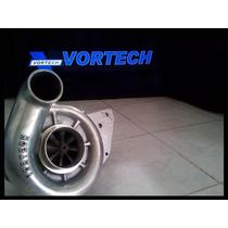 Supercargador Vortech V1 Ford 302 5.0 + 300hp Extras + Hp