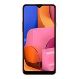 Samsung Galaxy A20s 32 Gb Rojo 3 Gb Ram
