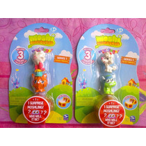 Moshi Monsters Sets De Figuras Modelos 2