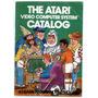 Catálogo De Juegos Atari