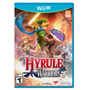 Hyrule Warriors Para Nintendo Wii U Nuevo Y Sellado