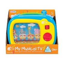 Mi Tv Musical Para Niños / Bebés