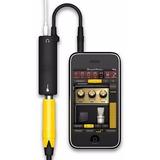 Amplitube Irig Adaptador Para Tu iPod Touch / iPhone / iPad