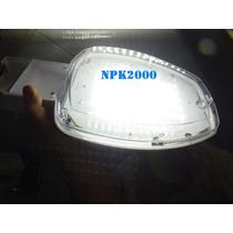 Luminario Lampara Led 120v 30w 3000l 35000 Hr Con Fotocelda