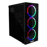 Xtreme Pc Gamer Amd Ryzen 5 3400g 1tb Ram 8gb Gráficos Vega 11 Fornite