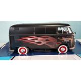 Volkswagen Type 2 T1 Delivery Van Motor Max Colletion Nueva