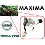 95-98 Nissan Maxima Switch De Encendido Con Llaves
