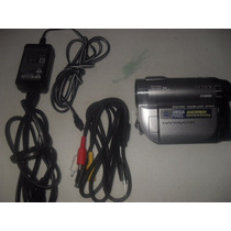 Videocamara Sony Handycam Dcr-dvd710 Mini Dvd