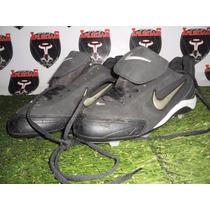 Spike Nike 26.5 Beis Bol #ma6100