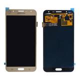 Pantalla Lcd + Touch Samsung J7 J700m Ajusta Brillo + Regalo