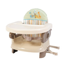 Tb Silla De Bebe Summer Infant Deluxe Comfort Booster, Tan