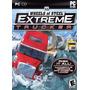 18 Wheels Of Steel: Extreme Trucker (pc) Trailer Fisico