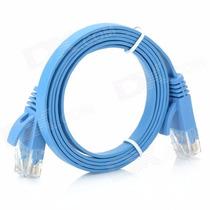 Cable De Red 20 Metros Categoría Cat6 Utp Rj45 Ethernet Plan