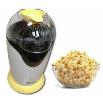 Maquina Para Cabritas, Pop Corn Turmix / Blanik, Ver Video