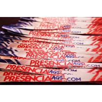 007a70257cff 50 Pulseras Personalizadas Sublimadas De Listón Eventos en venta en ...