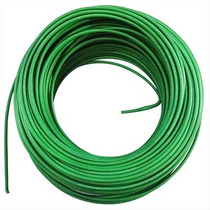Cable Thw/90 #12 Verde 100 Mts. Argos