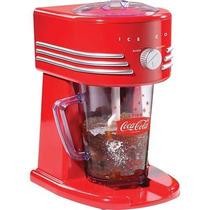 Máquina De Bebidas Congeladas Nostalgia Electrics Coca Cola