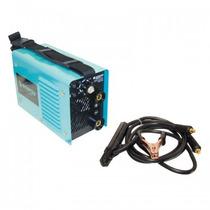 Soldadora Inversora Portátil 160a Energy Tools Electro 60/13
