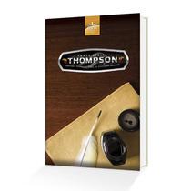 Biblia Thompson Edicion Especial Para El Estudio Biblico T/d