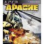 Apache: Asalto Aéreo - Playstation 3