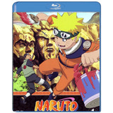 Naruto Y Naruto Shippuden En Bluray Serie Completa + Boruto