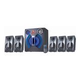 Bocinas 5.1 Usb Mp3 Fm Bluetooth Teatro Casa Home 9325